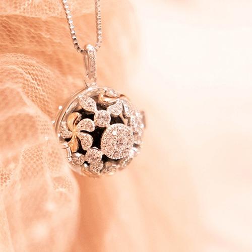 Aromatický šperk