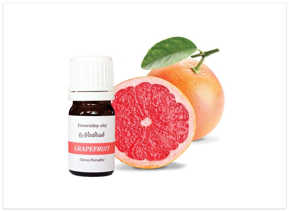 Esenciálny olej Grapefruit.. nový
