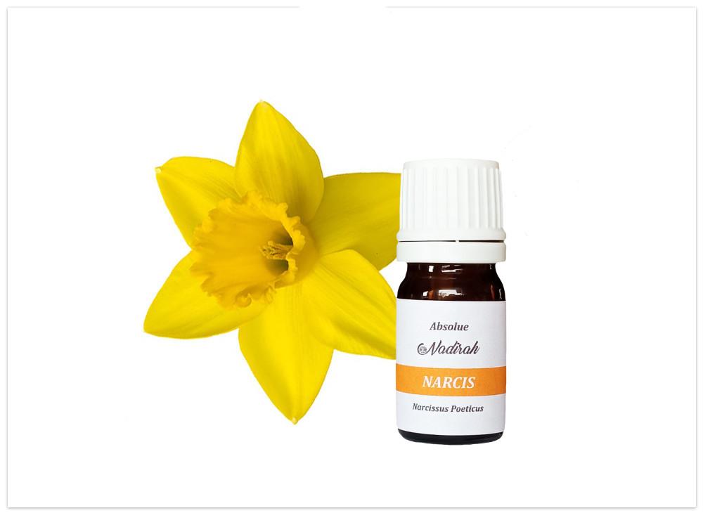 Esenciálny olej Narcis nový