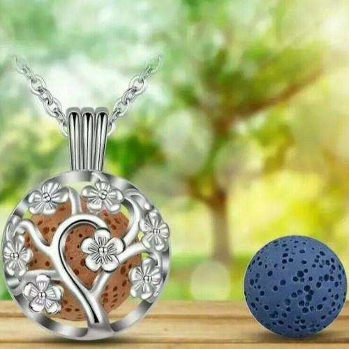 aroma šperk strom života postriebrené500x500
