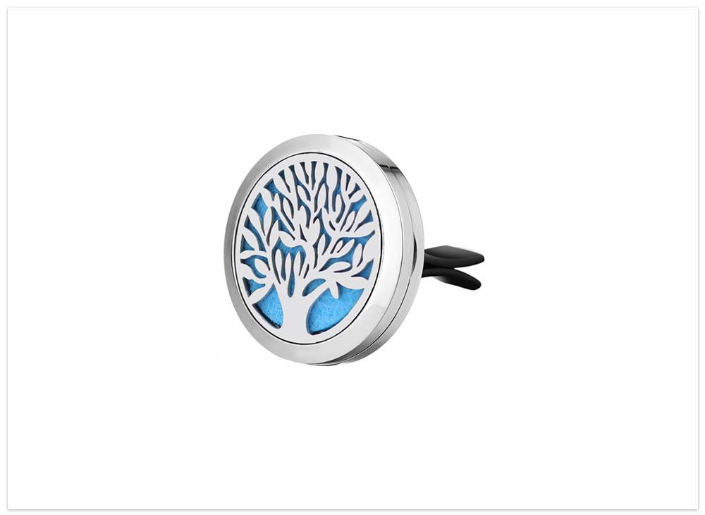 Aroma difuzér do auta strom života