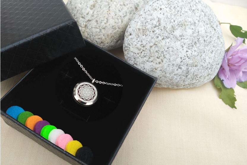 krabička aroma šperk