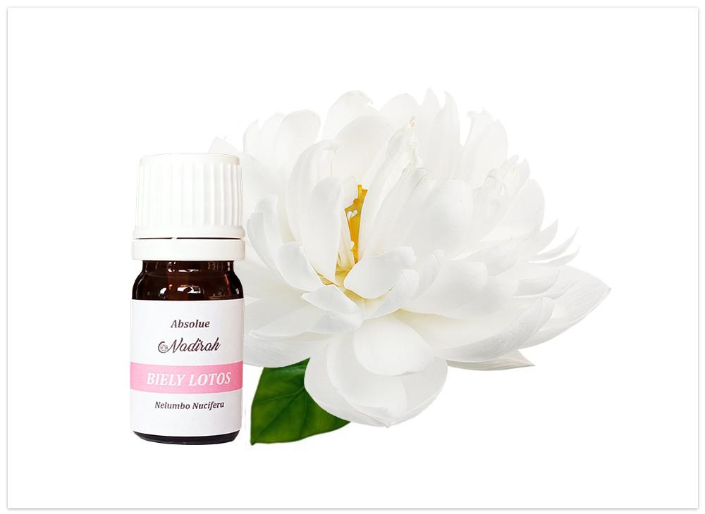 Esenciálny olej Biely lotos Abs nový 3-1