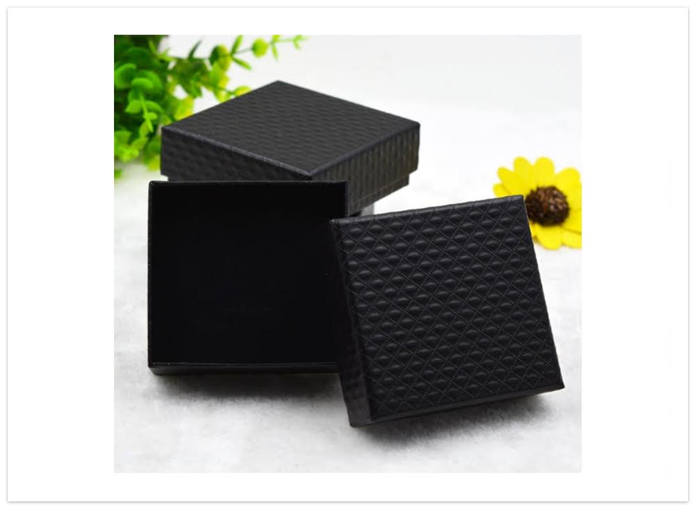 arčeková krabička čierna nová
